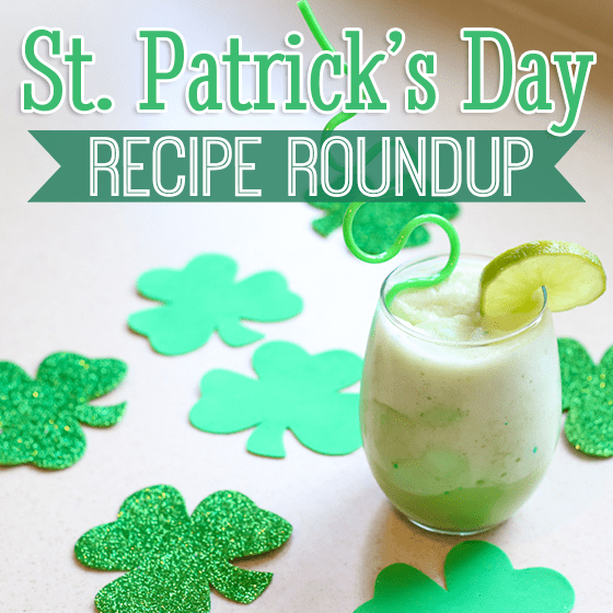 St. Patrick's Day Recipe Roundup 1 Daily Mom Parents Portal