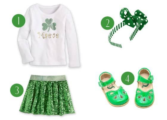 Cutest St. Patrick's Day Outfits for Kids 4 Daily Mom Parents Portal