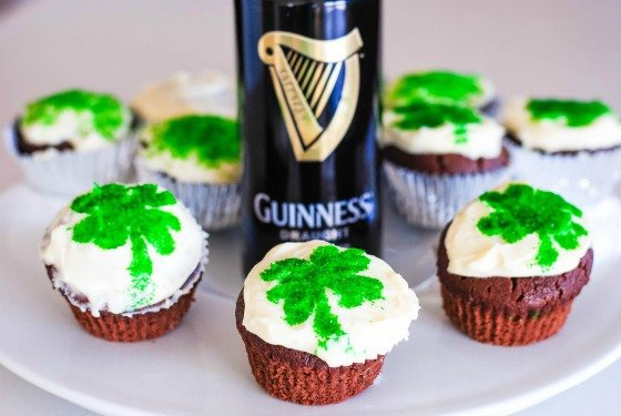 St. Patrick's Day Recipe Roundup 4 Daily Mom Parents Portal