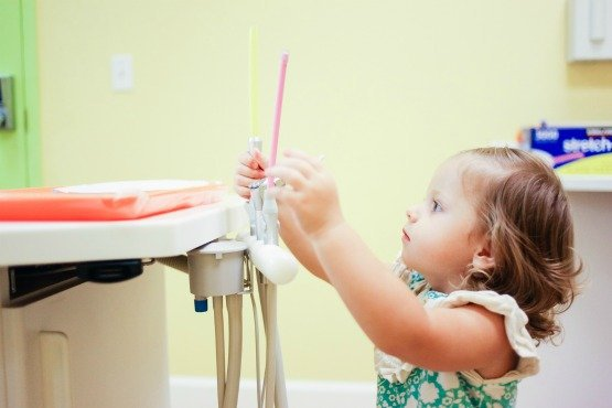 Baby's Oral Health: From The First Tooth To The First Trip To The Dentist. 1 Daily Mom Parents Portal