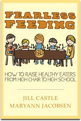 Five Books to Foster Healthy Eating Habits in Children 3 Daily Mom Parents Portal