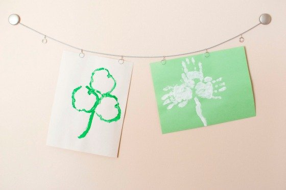 St. Patrick's Day Crafts 4 Daily Mom Parents Portal
