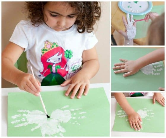 St. Patrick's Day Crafts 3 Daily Mom Parents Portal