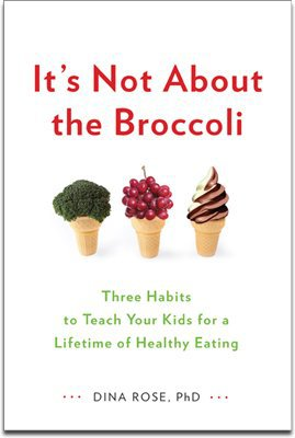 Five Books to Foster Healthy Eating Habits in Children 4 Daily Mom Parents Portal