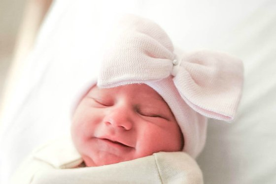 Welcome Marley Layne 1 Daily Mom Parents Portal