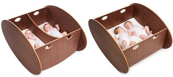 Introducing the So-Ro Cradle by Babyhome + Giveaway 4 Daily Mom Parents Portal