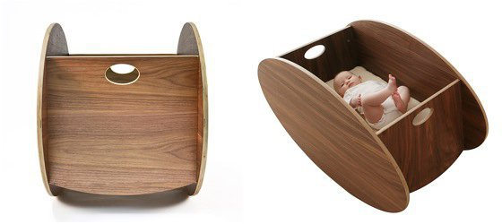 Introducing the So-Ro Cradle by Babyhome + Giveaway 2 Daily Mom Parents Portal