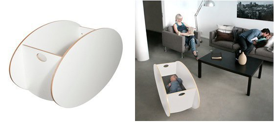 Introducing the So-Ro Cradle by Babyhome + Giveaway 5 Daily Mom Parents Portal