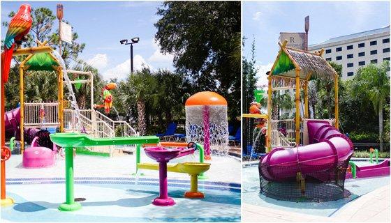 Sea World with Renaissance Orlando 9 Daily Mom Parents Portal