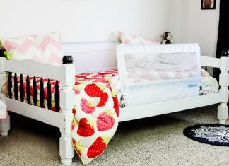 Creating The Ultimate Room For Your Toddler