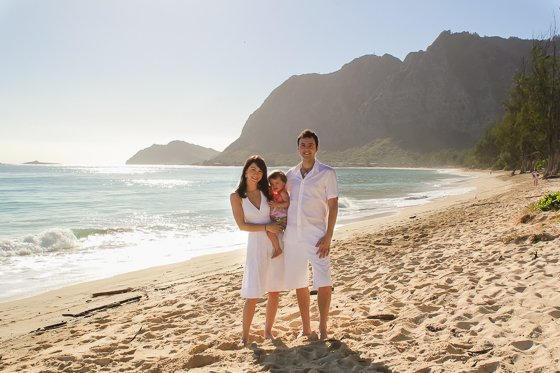 How To Take Great Family Vacation Photos