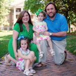 Spring Family Portraits Outfit Guide