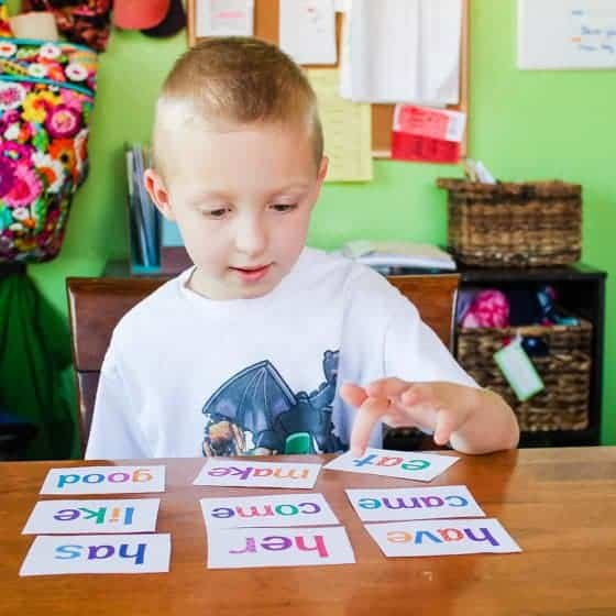 5 Effective Reading Strategies for Kindergartners 1 Daily Mom Parents Portal