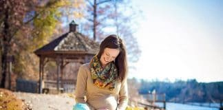 7 Tips For Taking Great Maternity Photos
