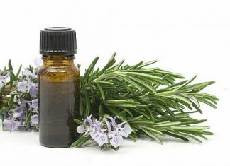 Spring Cleaning With Essential Oils