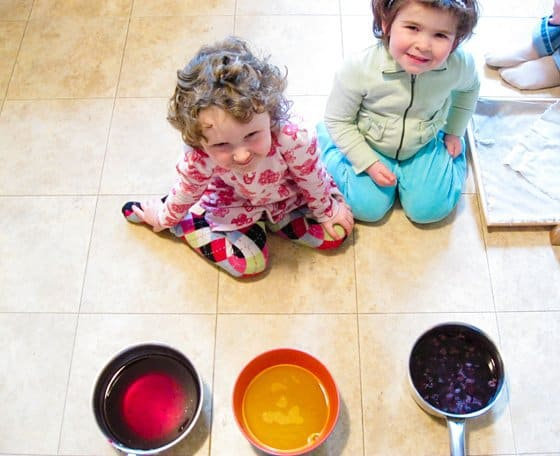 How To Dye Eggs Naturally 2 Daily Mom Parents Portal