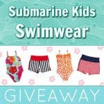 Submarine Swimwear Giveaway