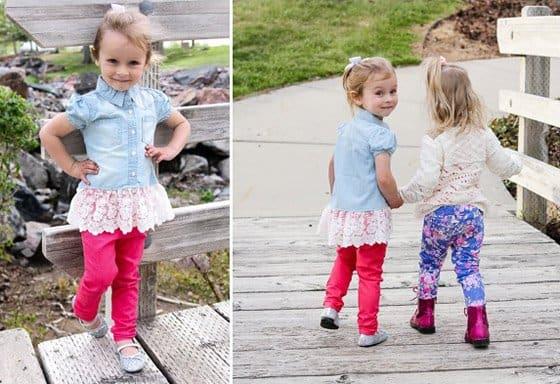Freespirit Kid's Fashion: Ruum 2014 8 Daily Mom Parents Portal