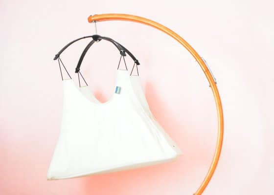 """Hushamok Hammocks : """"The Next Best Thing To Mama's Arms"""" 6 Daily Mom Parents Portal"""