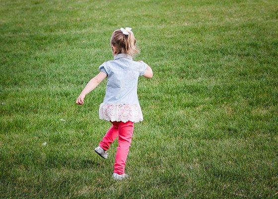 Freespirit Kid's Fashion: Ruum 2014 9 Daily Mom Parents Portal