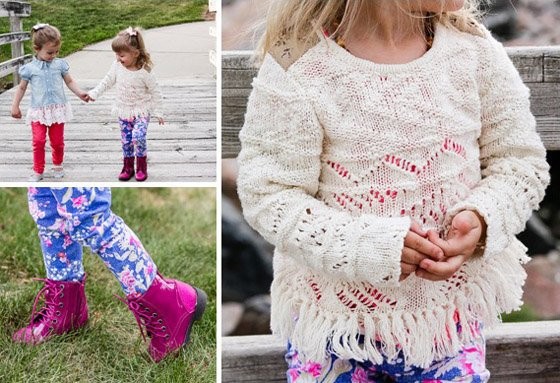 Freespirit Kid's Fashion: Ruum 2014 6 Daily Mom Parents Portal