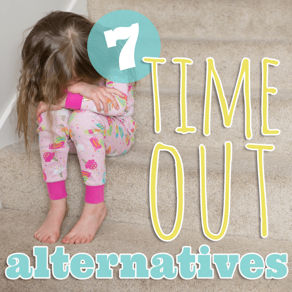 7 Time Out Alternatives 1 Daily Mom Parents Portal