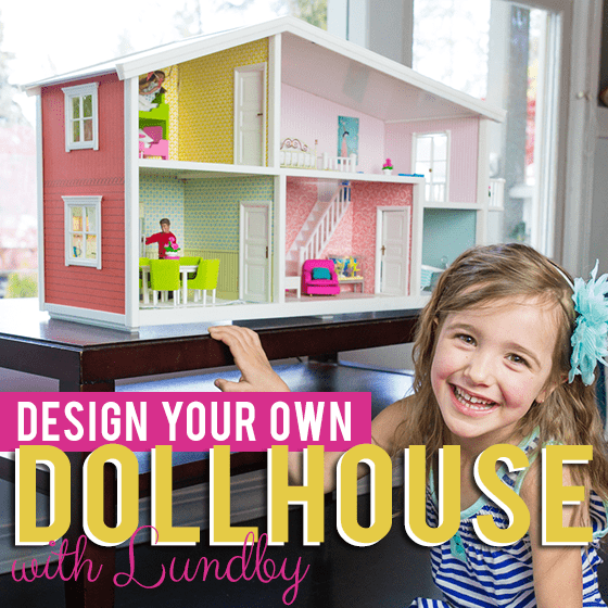 Design Your Own Dollhouse with Lundby 1 Daily Mom Parents Portal