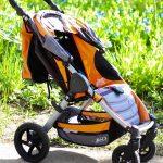 Stroller Guide: Bob Motion
