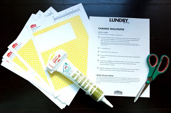 Design Your Own Dollhouse with Lundby 4 Daily Mom Parents Portal