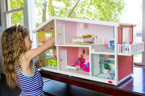 Design Your Own Dollhouse with Lundby 11 Daily Mom Parents Portal