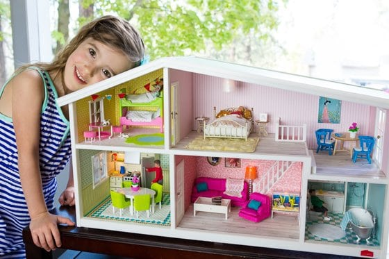 Design Your Own Dollhouse with Lundby 14 Daily Mom Parents Portal