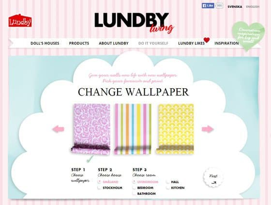 Design Your Own Dollhouse with Lundby 3 Daily Mom Parents Portal