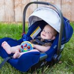Car Seat Guide: Nuna Pipa