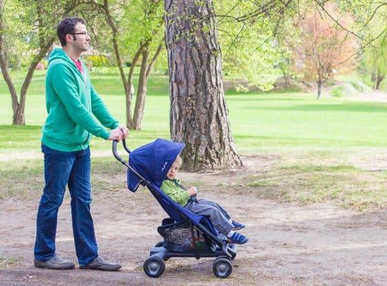 Stroller Guide: Nuna PEPP 15 Daily Mom Parents Portal