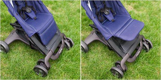 Stroller Guide: Nuna PEPP 9 Daily Mom Parents Portal