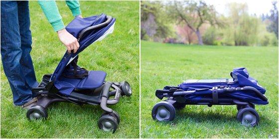 Stroller Guide: Nuna PEPP 13 Daily Mom Parents Portal