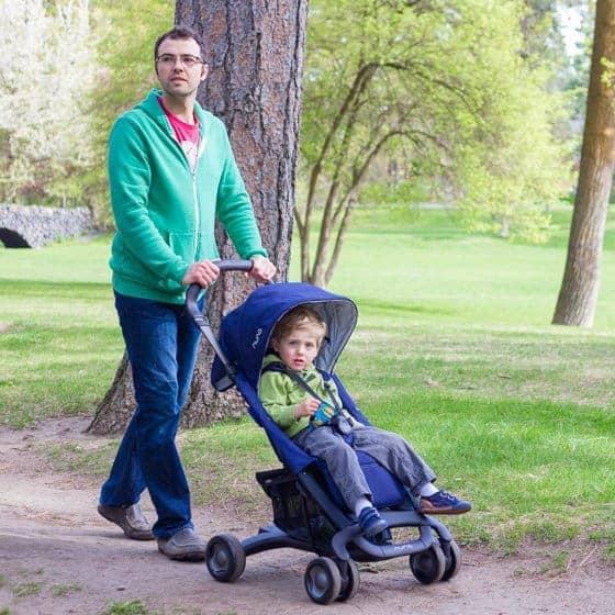 Stroller Guide: Nuna Pepp
