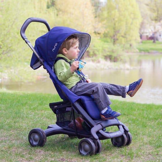 Stroller Guide: Nuna PEPP 5 Daily Mom Parents Portal