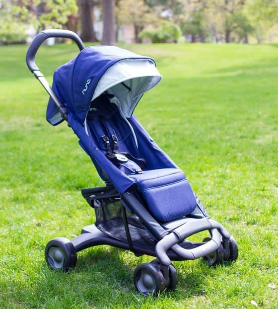 Stroller Guide: Nuna PEPP 2 Daily Mom Parents Portal