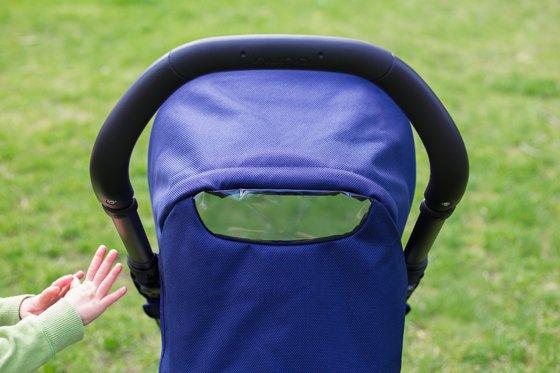 Stroller Guide: Nuna PEPP 12 Daily Mom Parents Portal
