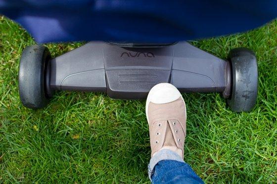 Stroller Guide: Nuna PEPP 11 Daily Mom Parents Portal
