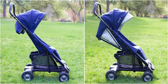 Stroller Guide: Nuna PEPP 6 Daily Mom Parents Portal