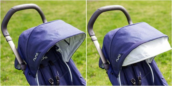 Stroller Guide: Nuna PEPP 8 Daily Mom Parents Portal