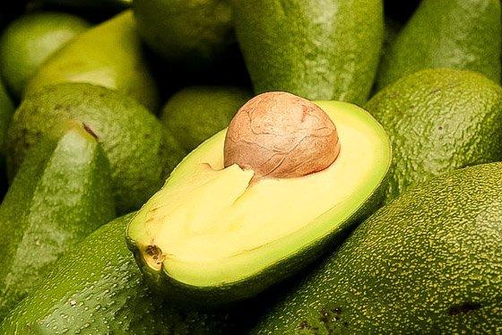 Using Avocado As A Dessert Ingredient