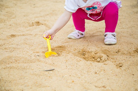 Summer Safety Guide For Toddlers