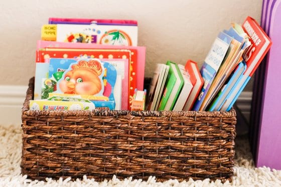 Managing Toy Clutter 1 Daily Mom Parents Portal