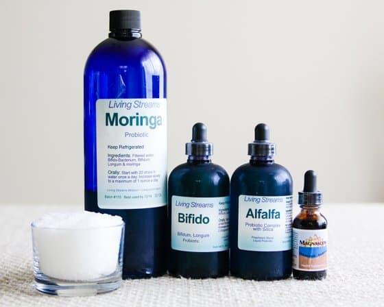 Unconventional Supplements for Nursing Moms 1 Daily Mom Parents Portal