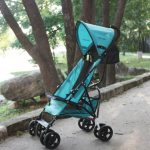 Stroller Guide: The First Years Jet Stroller