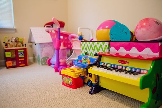 Managing Toy Clutter 4 Daily Mom Parents Portal