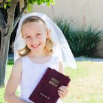 Simple Ways To Make Your Child's First Communion Special